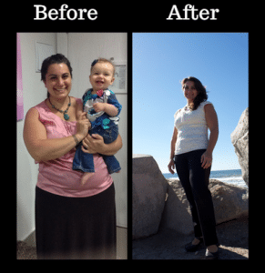 SHAPE ReClaimed Weight Loss in Peoria