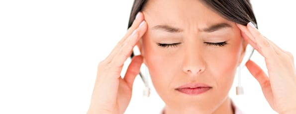peoria chiropractic clinic discusses different types of headaches