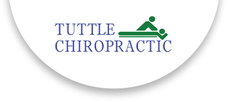 Chiropractic Peoria IL Tuttle Chiropractic Logo large