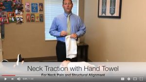 Neck Pain in Peoria IL